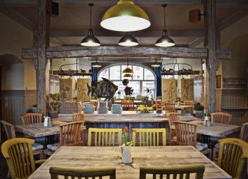 Restaurant Interior 6